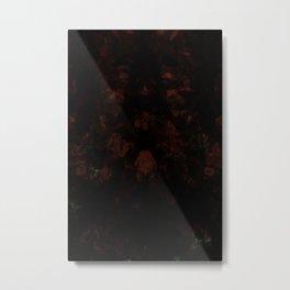 LT12-DOOM-NOTEXT Metal Print