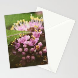 Callicarpa bodinieri  - Profusion Stationery Cards