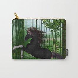 Wonderful unicorn Carry-All Pouch