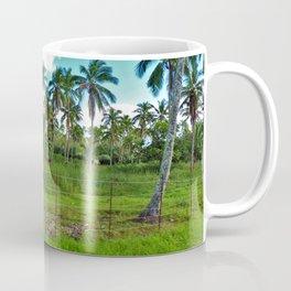 Pulu and Niu Coffee Mug