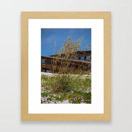 Soul Country- vertical Framed Art Print