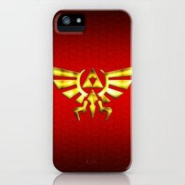 Link Zelda iPhone Case