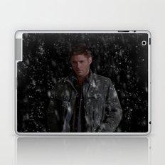 Under the Snowy Skies Laptop & iPad Skin