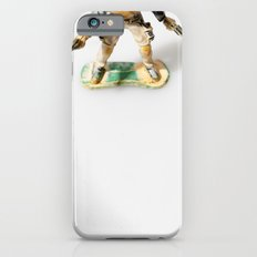 The Little Cowboy, standing Slim Case iPhone 6s