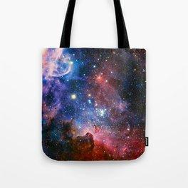 Carnia Nebula Tote Bag