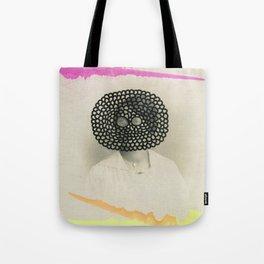 Led Contrast Tote Bag