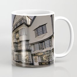 Cathedral Yard Coffee Mug