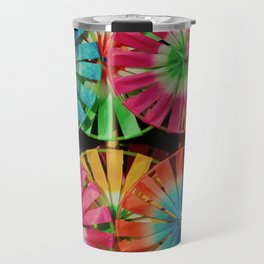 Spinning Wheels Travel Mug