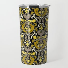Bon Apart Yellow Travel Mug