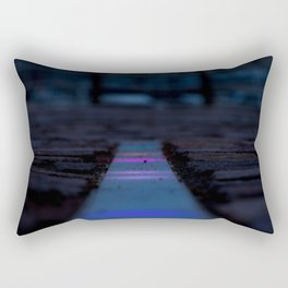 Floor lights Rectangular Pillow