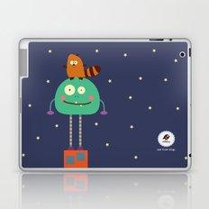 Moncho Laptop & iPad Skin