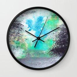 MYSTIC NIGHTS Wall Clock
