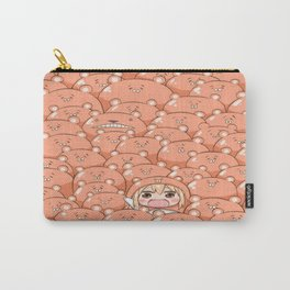 Himouto! Umaru-chan 17 Carry-All Pouch