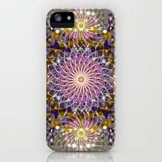 Sparkle iPhone (5, 5s) Slim Case