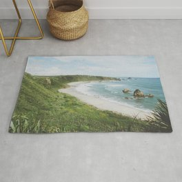 Cape Foulwind , NZ  Rug