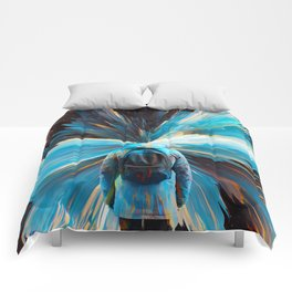 Imagination II Comforters