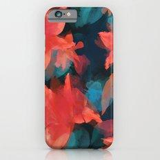 Midnight Garden iPhone 6s Slim Case