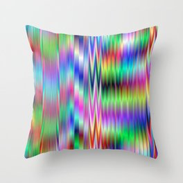 Scape_3 Throw Pillow