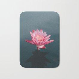 lotus #society6 #decor #buyart Bath Mat