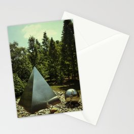 ∆. Stationery Cards
