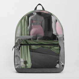 Girdle Girl 2 Backpack