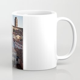 Venice at sunset Coffee Mug