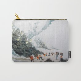 Awakenings Carry-All Pouch