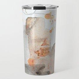 Piece of Cheer 3 Travel Mug