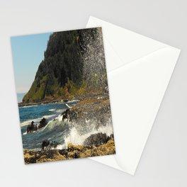 Listen Stationery Cards