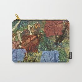 Autumns Dance Carry-All Pouch