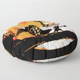 Bioshock Matata Floor Pillow