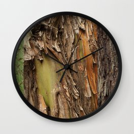 Cortex 3 Wall Clock