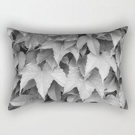 Boston Ivy Rectangular Pillow