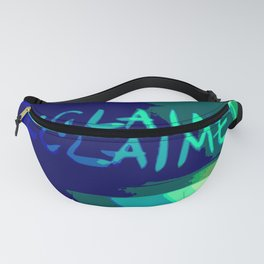 re.c1 Fanny Pack