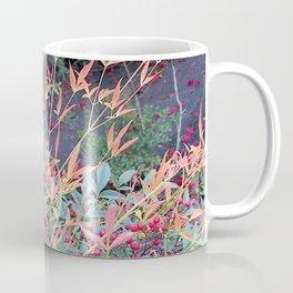 Spring fire Coffee Mug