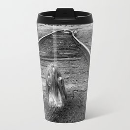 Doll Travel Mug