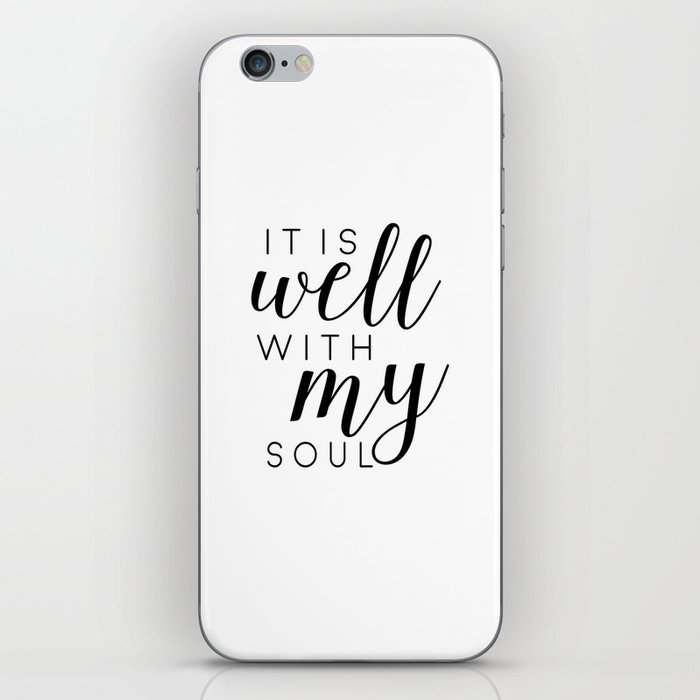 photograph about It is Well With My Soul Printable named it is perfectly with my soul printable prints printable artwork rates  bible verses bible estimates apple iphone Pores and skin via tomoogorelica