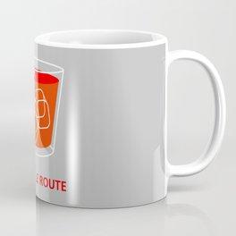 DgM FLR Coffee Mug