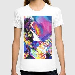 Watercolor my Jimmy T-shirt
