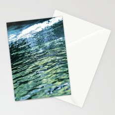 like a rivulet 02 Stationery Cards