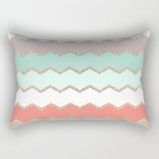 AVALON CORAL Rectangular Pillow