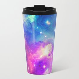 Lost in wonderland Travel Mug
