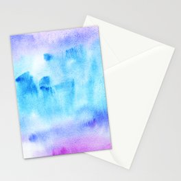 watercolor (3) Stationery Cards