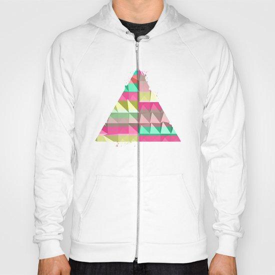 Pyramid Scheme Hoody
