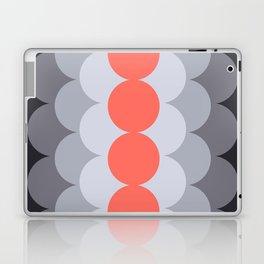 Gradual Living Coral Laptop & iPad Skin