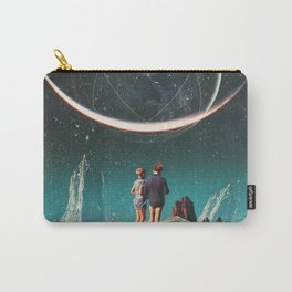 It will be a whole New World Carry-All Pouch
