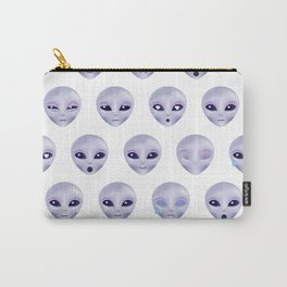Alien Emotions Carry-All Pouch