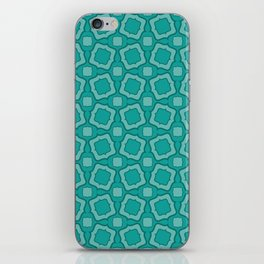 Personal Pattern - 2 iPhone Skin