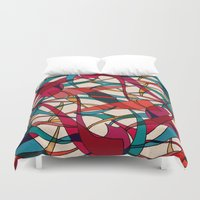 dance Duvet Covers featuring - dance - by Magdalla Del Fresto