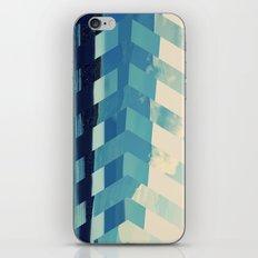 Lakeside Drive iPhone & iPod Skin